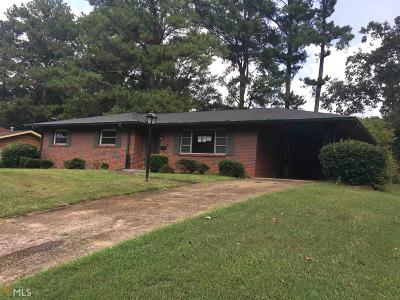 Dekalb County Single Family Home New: 2182 Galway Ln