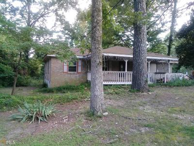 Douglas County Single Family Home For Sale: 4514 Donegal Cir