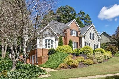 Cobb County Single Family Home New: 4498 Cavallon Way #41