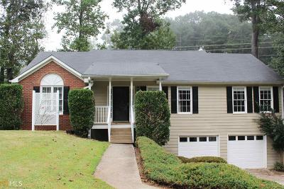 Cobb County Single Family Home New: 4057 E Spring Meadow Dr