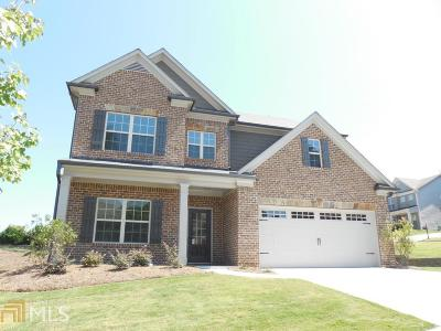 Buford Single Family Home New: 940 Crescent Ridge Dr