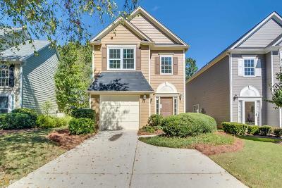 Duluth Single Family Home New: 4087 Beaver Oaks Dr