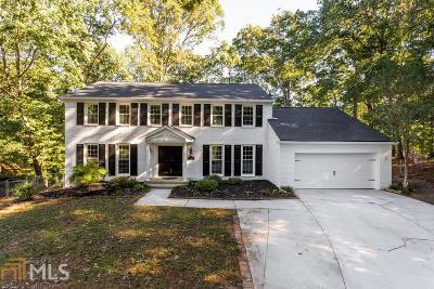 Marietta Single Family Home New: 404 Pebblestone Ct