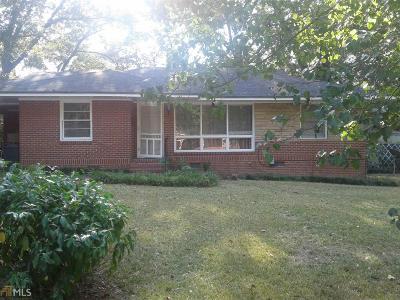 Columbus Single Family Home New: 2128 Somerset Ave