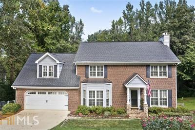 Kennesaw GA Single Family Home New: $340,000