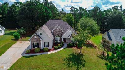 Covington GA Single Family Home New: $164,999