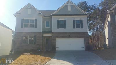 Lilburn Single Family Home For Sale: 4248 River Branch Way