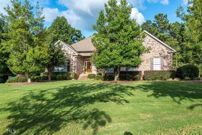Fortson Single Family Home For Sale: 152 Burnt Hickory Way