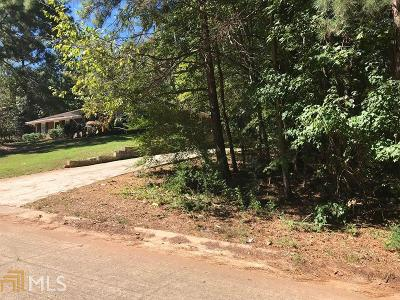 Covington Residential Lots & Land New: 63 Gum Tree Trl #6