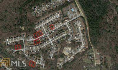 Dacula Residential Lots & Land For Sale: SE River Park Dr