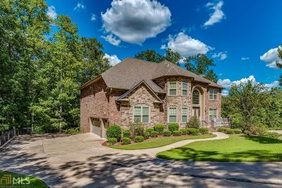 Ellenwood Single Family Home New: 4568 Lake Vista