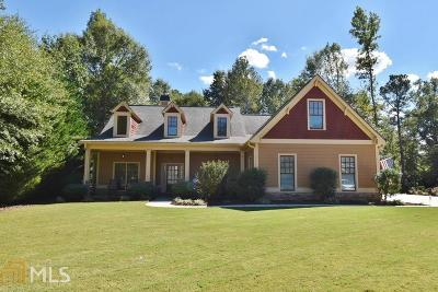 Good Hope Single Family Home New: 408 Mulberry Creek Dr