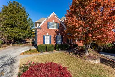Alpharetta Single Family Home New: 1830 Hunters Moon Dr