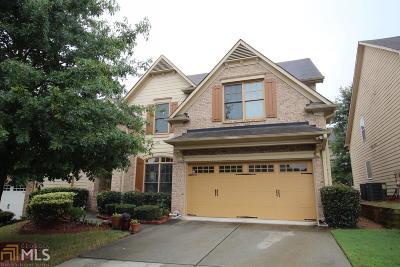 Gwinnett County Single Family Home New: 360 Brynfield Pkwy