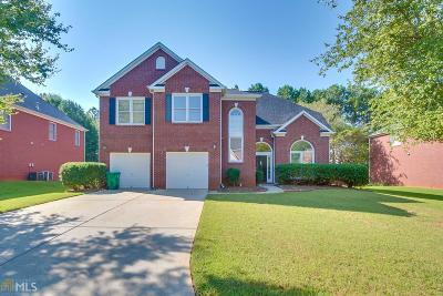 Stone Mountain Single Family Home New: 5871 Gateway Blvd