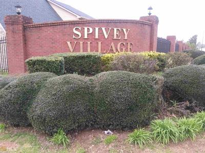 Jonesboro Residential Lots & Land Under Contract: 1933 Spivey Village Cir