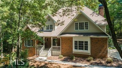 Kennesaw GA Single Family Home New: $475,000