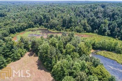 Monticello Farm For Sale: Tamarack Rd