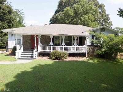 Decatur Single Family Home New: 2834 Lynda Pl