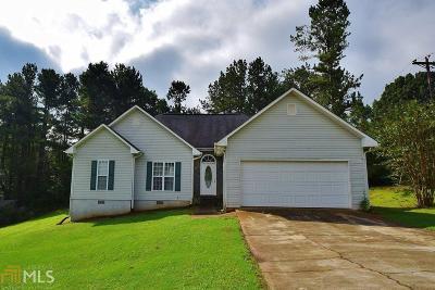 Gainesville  Single Family Home For Sale: 4302 Woodglenn Dr