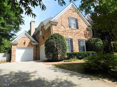 Atlanta Single Family Home New: 880 SE Haven Oaks