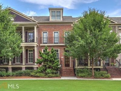 Atlanta Condo/Townhouse New: 617 Riverlawn Ct