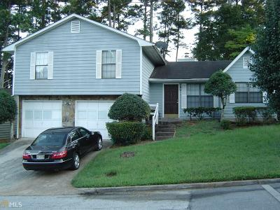 Lithonia Single Family Home New: 6295 Phillips Creek Dr