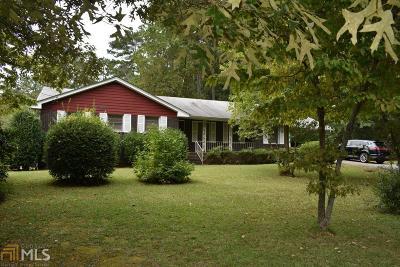 Cobb County Single Family Home New: 2982 Gray Rd