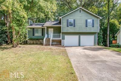 Dallas Single Family Home Under Contract: 121 Westwood Dr