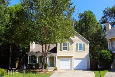 Cobb County Single Family Home New: 4656 Grove Ct