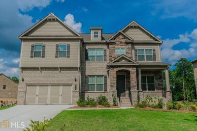 Gwinnett County Single Family Home New: 4571 Point Rock Dr