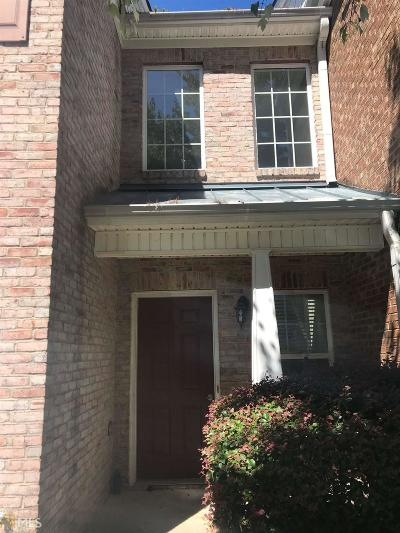 Lawrenceville Condo/Townhouse New: 3218 Glenloch Pl