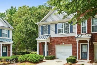 Tucker Condo/Townhouse New: 2161 Dillard Xing