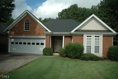 Lagrange Single Family Home New: 128 Wisteria Ridge Ter