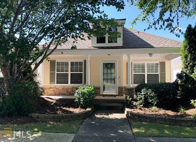 Cobb County Single Family Home New: 3538 Flowering Springs