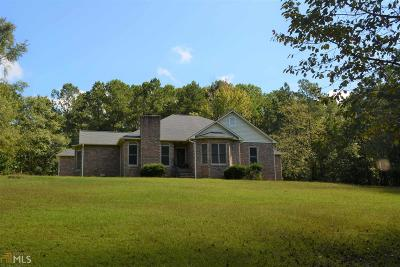 Pine Mountain Single Family Home For Sale: 215 Wild Turkey Dr