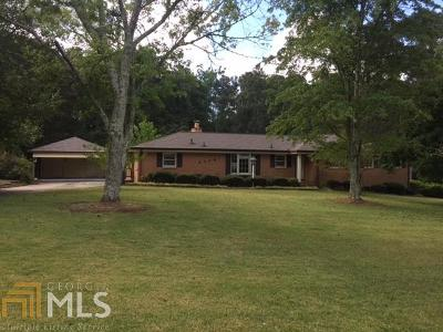 Cobb County Single Family Home New: 5119 Cherry Ridge Dr