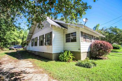 Gainesville Single Family Home New: 10 Stone St