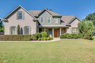 Marietta Single Family Home New: 3022 Lawson Dr