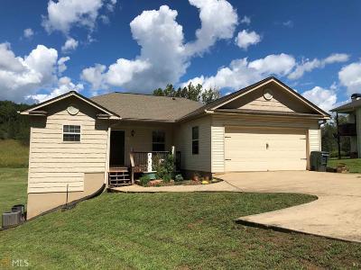 Dahlonega Single Family Home New: 1525 Mount Olive Church Rd #3