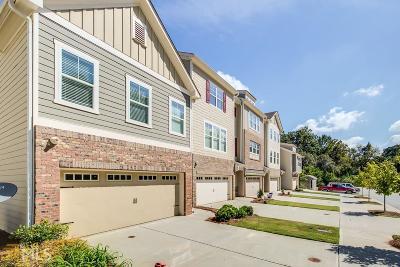 Decatur Condo/Townhouse New: 2804 White Oak Ln