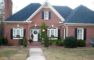 Haddock, Milledgeville, Sparta Single Family Home New: 140 Water Oak Dr