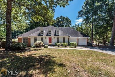 Marietta Single Family Home New: 3001 Windrose Dr