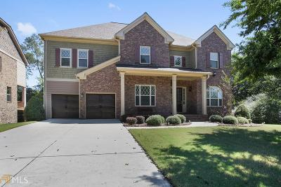 Johns Creek Single Family Home New: 765 Morganton Dr