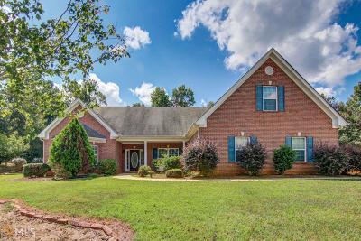 Covington Single Family Home New: 25 Thorn Berry Way
