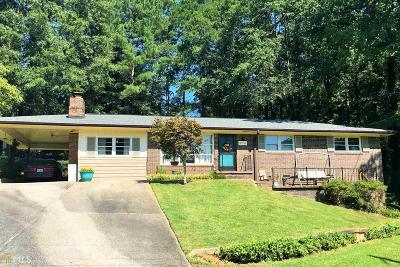 Stephens County Single Family Home New: 739 Poplar