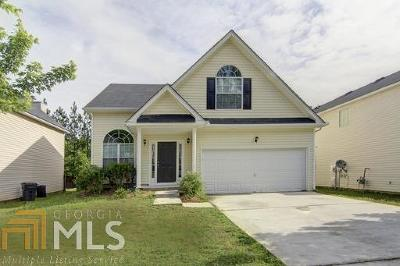 Fulton County Single Family Home New: 2927 Two Lake Cir
