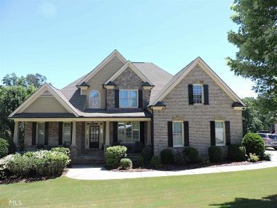 Grayson Single Family Home New: 1694 Stargrass Dr