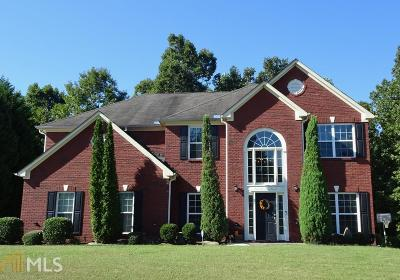 Covington Single Family Home New: 255 Fairway Trl