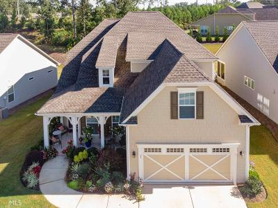 Gainesville Single Family Home For Sale: 3521 Cresswind Pkwy